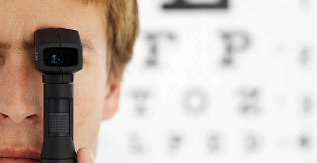 The Science behind Perfect Eyesight