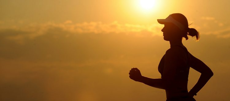 Improved Peripheral Vision in Athletes