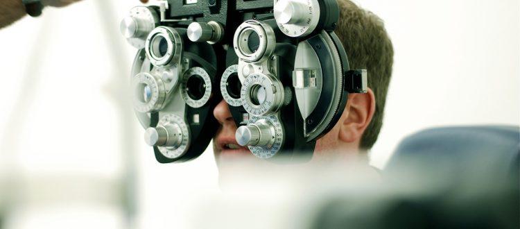 Preparing for Laser Eye Surgery