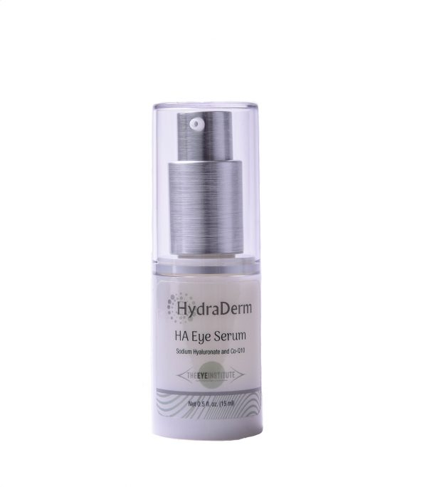Hydra Derm. HA Eye Serum.