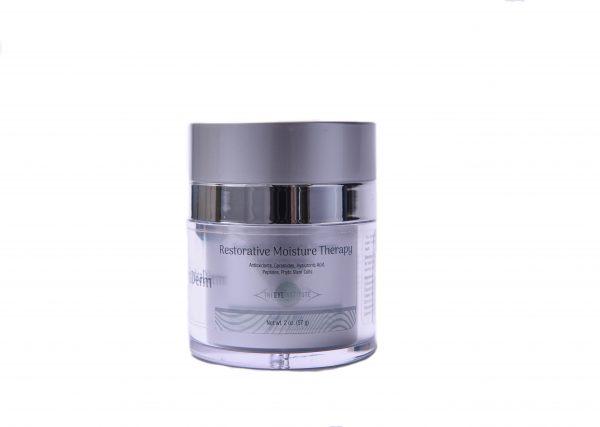 restorative moisture therapy jar