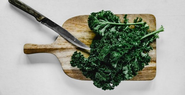 3 Foods That Help With Eyesight
