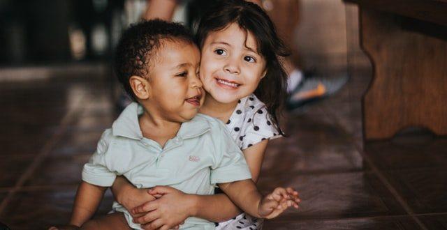 Happy Children's Eye Health & Safety Month